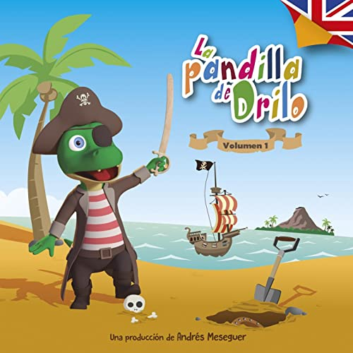 Cumpleaños feliz by La Pandilla de Drilo on Amazon Music ...