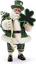 Department 56 Possible Dreams Santas Celtic Holiday Irish Cheer Figurine, 11