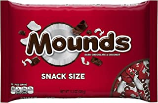 Mounds Snack Size Bars - 11.3 Ounces