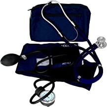 Best manual blood pressure monitor with stethoscope Reviews
