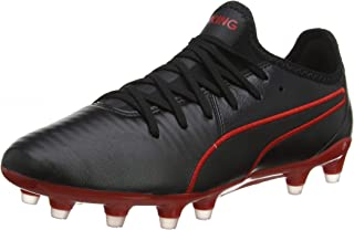 PUMA Unisex Adults' King Pro Fg Football Shoe