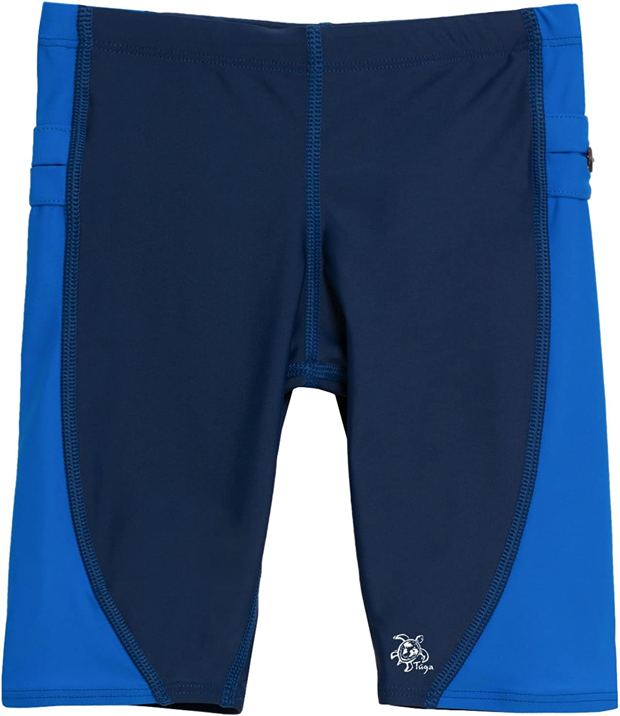 Tuga Boys Snorkeling Jammer UPF Sun NEW before selling Short Swim Protection Max 62% OFF 50+