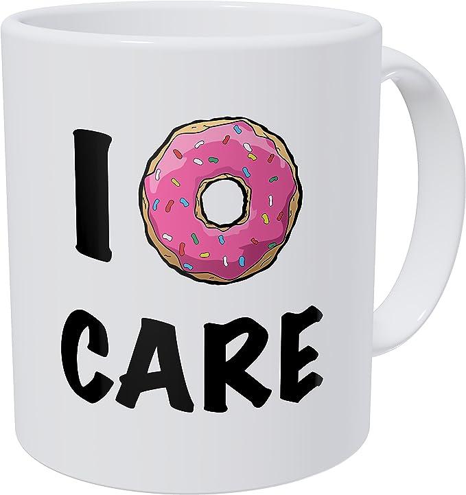 Wampumtuk I Donut Care
