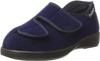 Podowell Athos, Sneakers Basses Mixte Adulte, Bleu, 36 EU