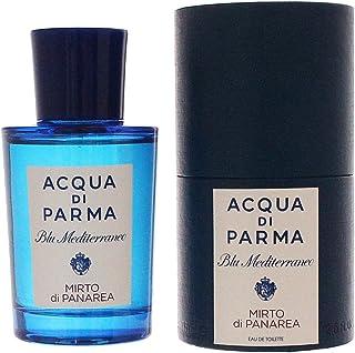 Acqua di Parma Blu Mediterranean Mirto di Panarea Eau de Toilette Spray for Women, 75 ml
