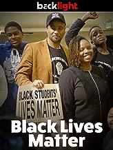 Backlight: Black Lives Matter