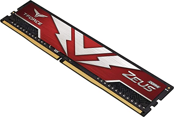 Teamgroup T Force Zeus Ttzd416g3000hc16cdc01 Ddr4 Kit Computers Accessories