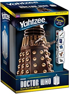 Best doctor who yahtzee Reviews