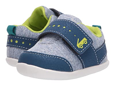 See Kai Run Kids Ryder (Infant/Toddler) (Blue/Green) Boy