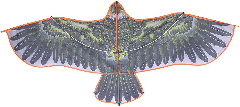 Emoshayoga Philadelphia Mall Outlet ☆ Free Shipping Kite Fly Durable for Light Children