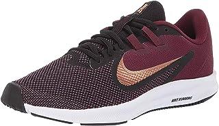 Nike Downshifter 9 Women's Running Shoes, Maroon/Copper/Black
