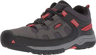 KEEN Boy's, Targhee Low Sneaker - Big Kid