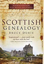 Scottish Genealogy (Fourth Edition)