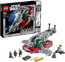 LEGO - Star Wars Esclavo I Edición 20