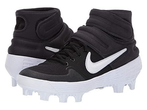 buy online 19f19 55c73 Nike Alpha Huarache Elite 2 Mid MCS
