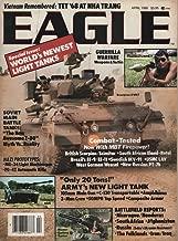 Eagle: April 1986, Volume 6, Number 6