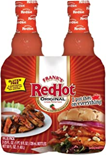 Best franks red hot buffalo Reviews