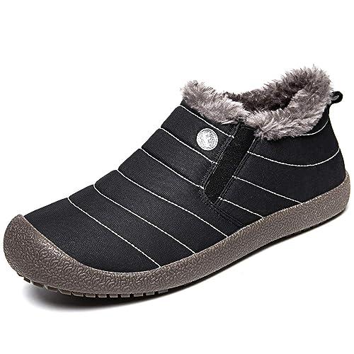 Warm Shoes Amazon Com