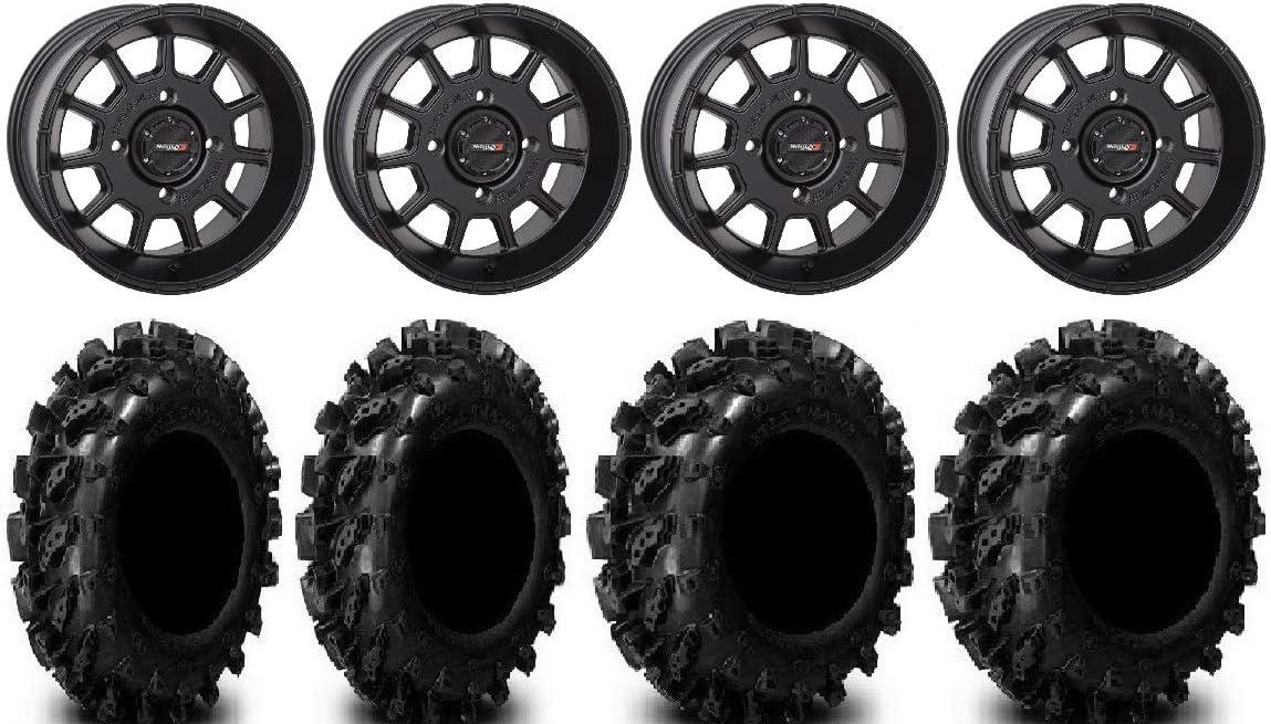Bundle Overseas parallel import regular item - 9 Items: System 3 ST-5 Swamp Wheels quality assurance Lite 27