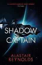Shadow Captain: Revenger 2
