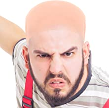 Best fake shaved head Reviews
