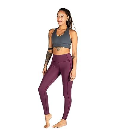 Skirt Sports All-In Long Bra (Steel Gray) Women