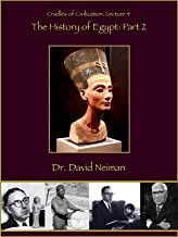 The History of Egypt: Part 2