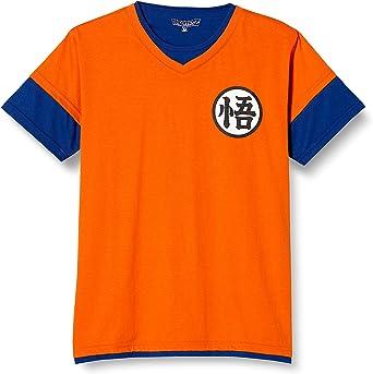 [ドラゴンボールゼット] Tシャツ 12893254 メンズ