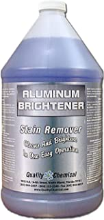 shield solutions aluminum and metal cleaner