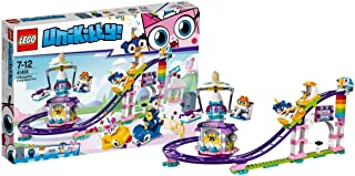 LEGO Unikitty Unikingdom Fairground Fun 41456 Building Set (515 Piece)