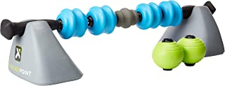 Trigger Point Performance Massage Tools TriggerPoint STK Fusion Handheld Foam Roller for Pain Relief, Relaxation, and Recovery 04427