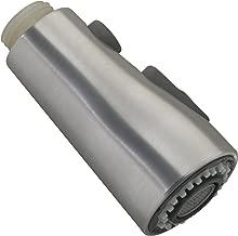 Kohler K-GP1043211-VS Part Faucet Sprayhead, small, Vibrant Stainless