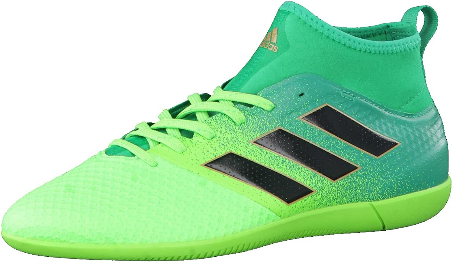 Adidas Men's Ace 17.3 Primemesh Indoor Trainers Fitness shoes