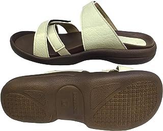 RegettaCanoe Comfort & Medical Slipper For Unisex