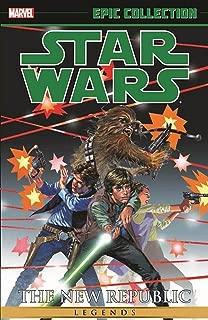 new republic star wars