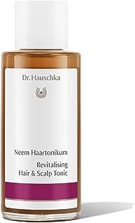 Dr. Hauschka Revitalising Hair and Scalp Tonic, 100 ml