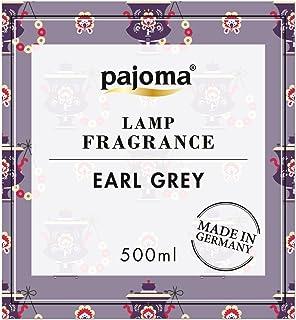 pajoma Nachfüllflasche für katalytische Duftlampe, Earl Grey, 1er Pack 1 x 500ml