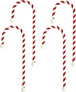 Best wooden candy cane stocking holder Reviews
