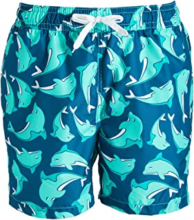 253a0816a3 Kanu Surf Men's South Beach Quick Dry Volley Swim Trunks