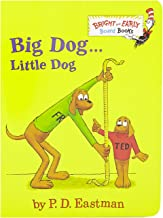 Best big dog little dog by pd eastman Reviews