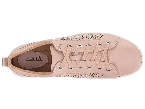 Suave Tangor Bruñido Earth Pink Cuero Dusty CwKT4