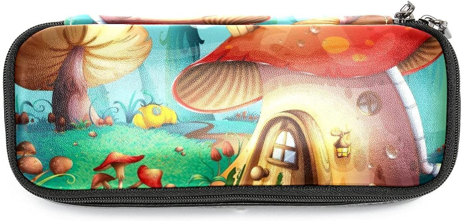 Classic Bag Pen Very Safety and trust popular Pencil Stationery Cosmetic Forest Case Mus Pouch