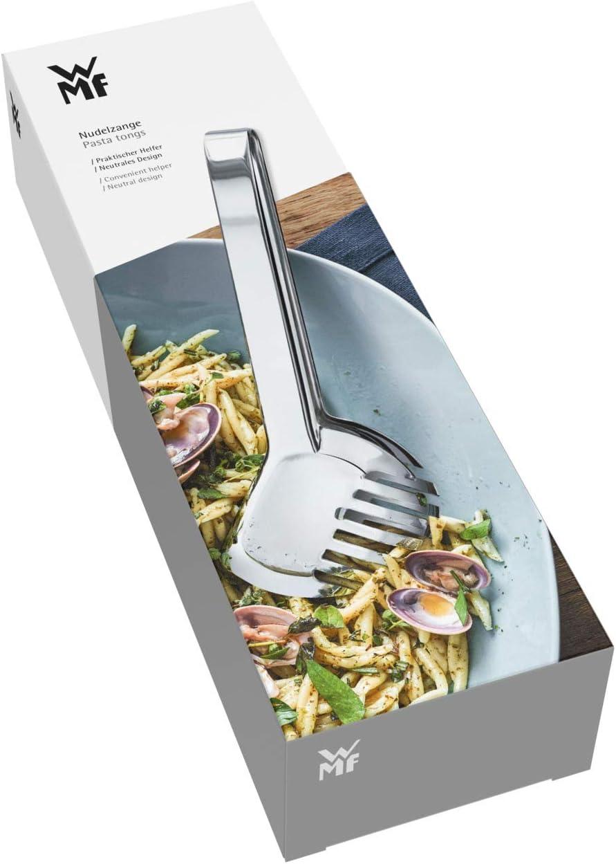 Amazon.com: WMF Bistro 1287949990 Spaghetti Spoon: Home & Kitchen