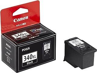 Canon 純正 インクカートリッジ BC-340XL ブラック(大容量)
