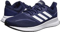 Dark Blue/Footwear White/Core Black