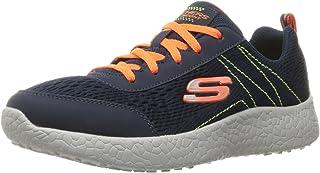 Skechers Kids Boys Burst Athletic Sneaker (Little Kid/Big Kid)