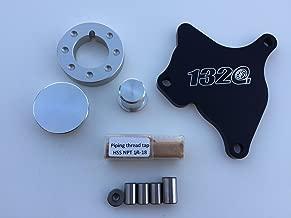 1320 Performance Balance Shaft Eliminator Kit H22A4 F22A F22B1 h23 Vtec F22 F20b