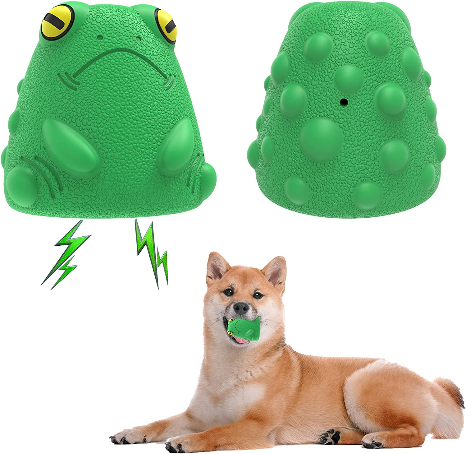 Dog Super beauty product restock quality top Chew Toys for Aggressive Almost Sque Chewers Max 71% OFF Indestructible