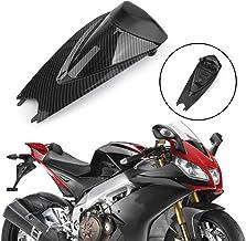 Artudatech Motocicleta Funda para Asiento Trasero Carenado, Moto Rear Seat Cowl Moto Colin para APRI-LIA RSV4 R 1000 APRC 2009-2016