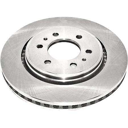 DuraGo BR900836 Front Vented Disc Brake Rotor